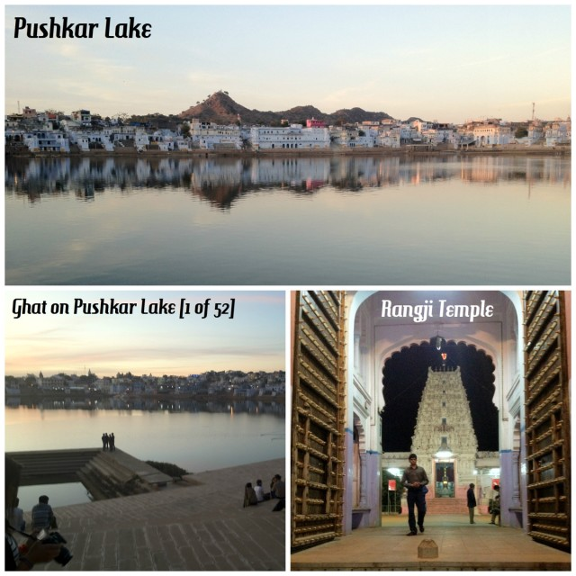 pushkar_collage